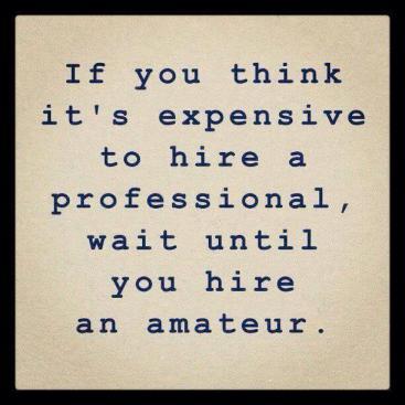 Experts&Amateur