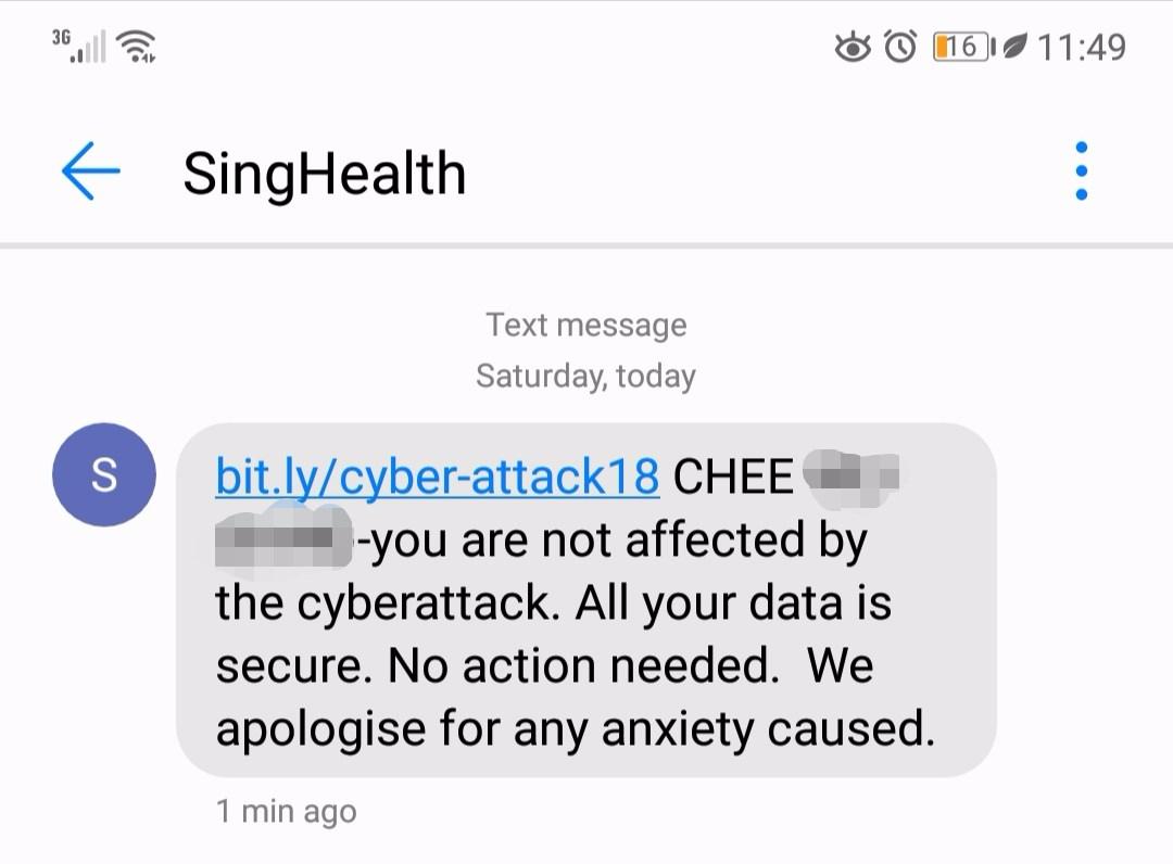SinghealthHack